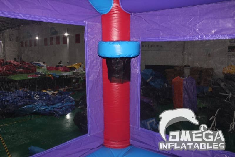 Paw Patrol Bounce House