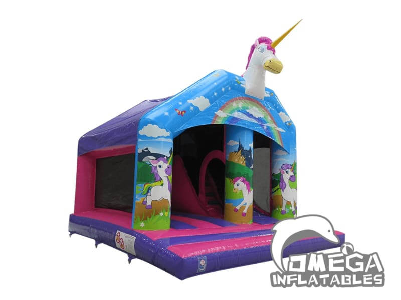 Play n Slide Unicorn Head (Disco Ready)