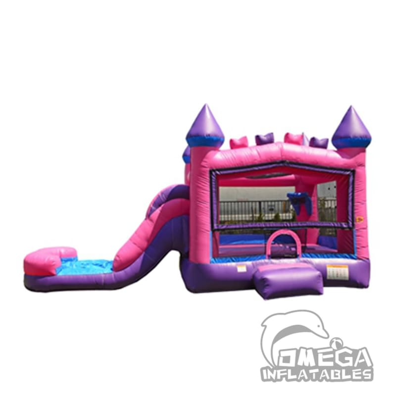 Princess Bricks Athletic ( 5 IN 1 ) Wet Dry Combo
