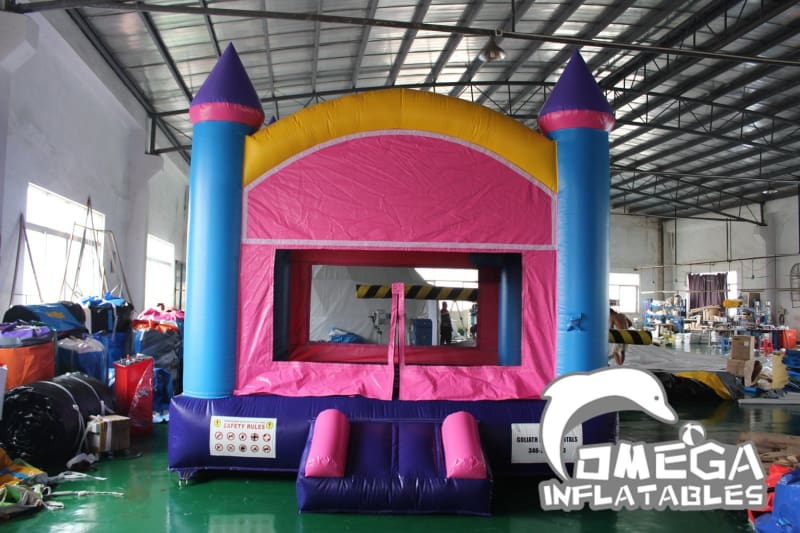 Princess Dream Kids Bounce House