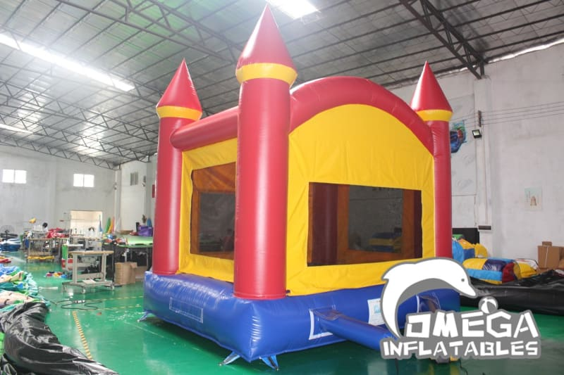 Red Keep Castle Bounce House