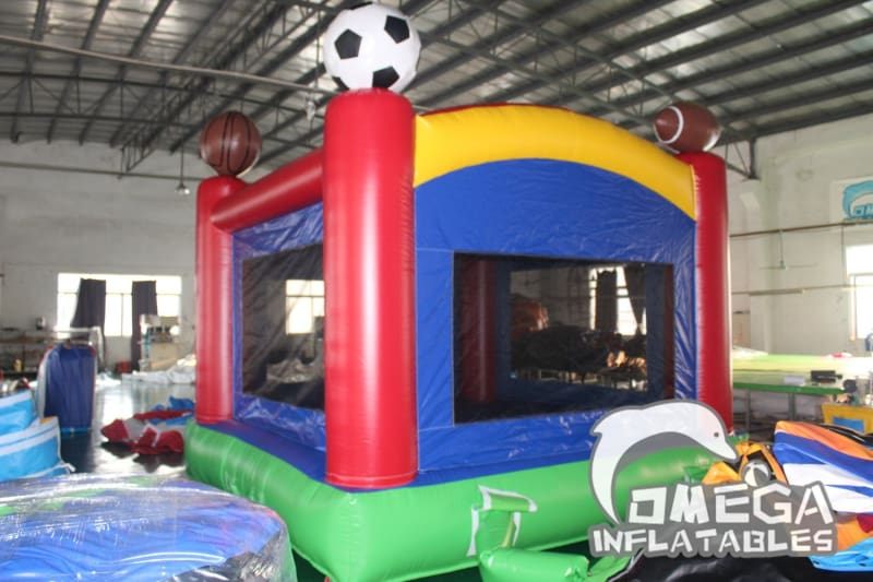 Sports Game Bounce House