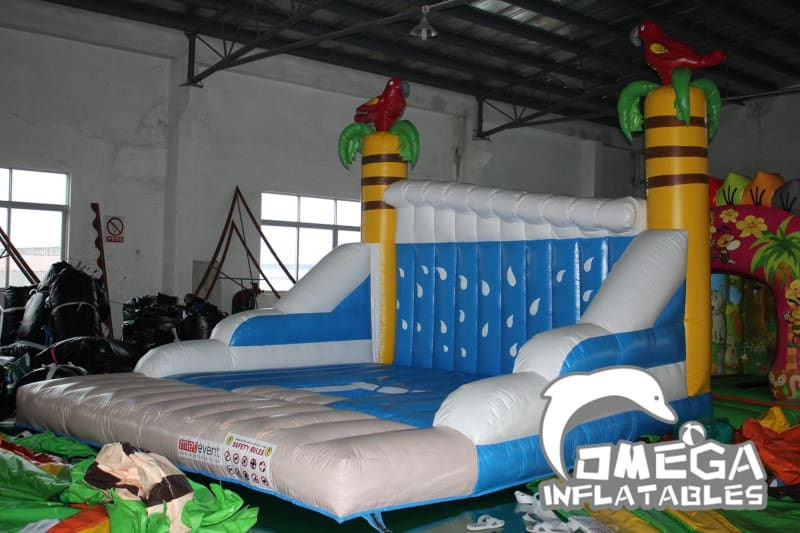 Surf Simulator /Surfboard Inflatable Mattress