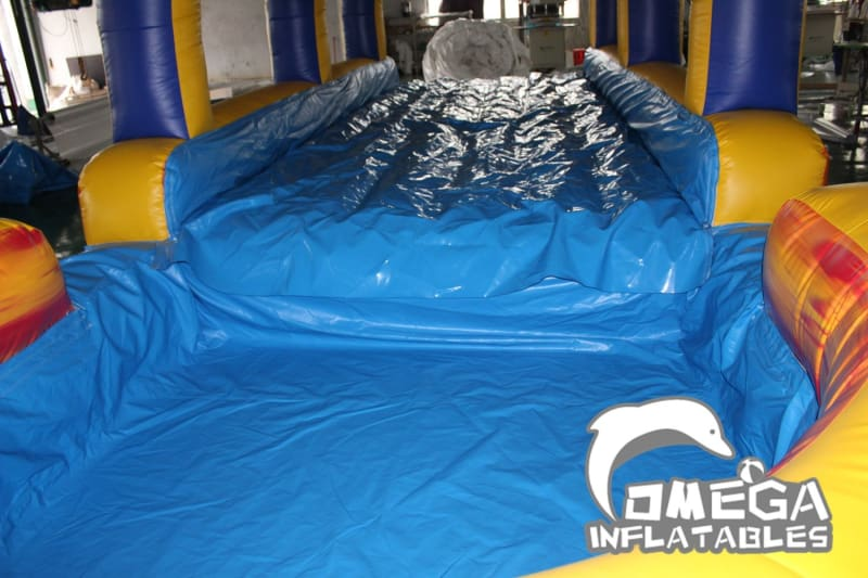 Turbo Blaze Slip N Slide