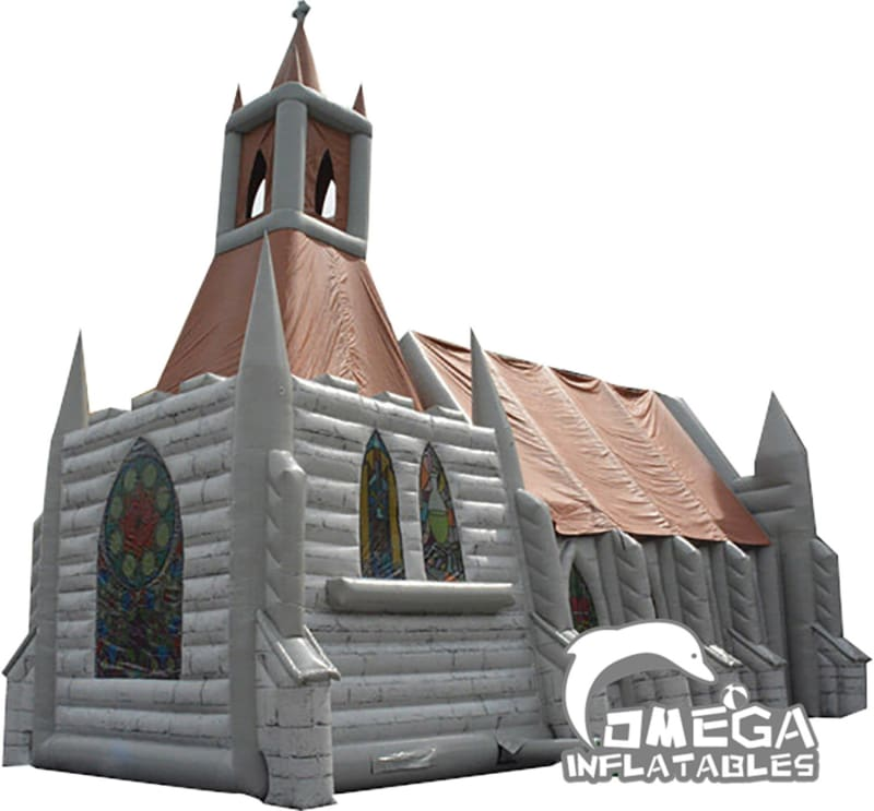 Wedding Inflatable Church Tent