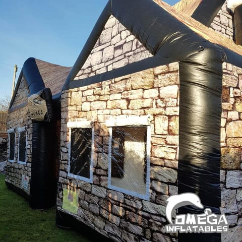 Inflatable Party Pub