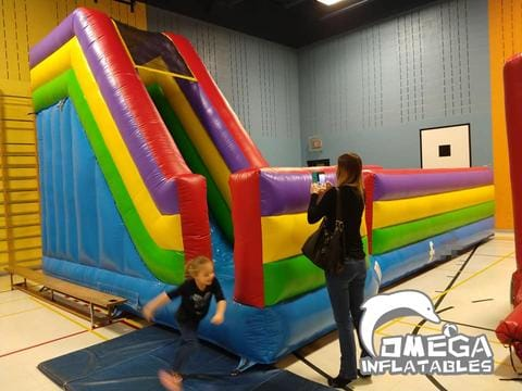 360 Colorful Obstacle Course