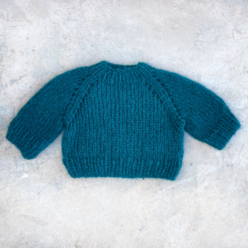 Atelier Sweater Mohair Woman