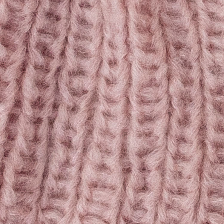 Atelier Big Scarf Mohair