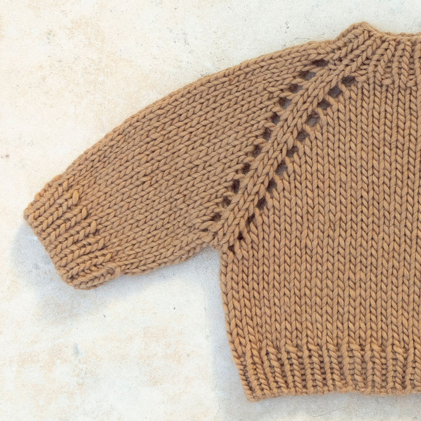 Atelier Sweater Virgin Wool Woman