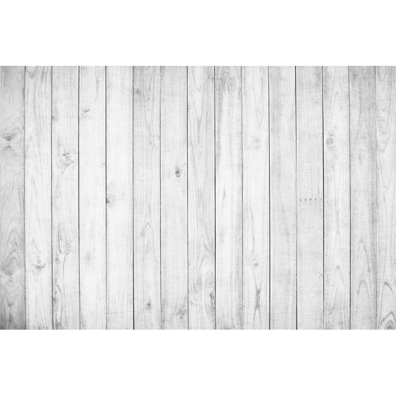 photography backdrops white Wooden Floor Wall Children Baby shower Props Photographic Background For Photo Studio