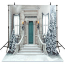 photography backdrops wedding -Snow backdrop door- Snow backdrop -Snow Wedding photo backdrop- snow landscape background - photo booth props christmas -photo booth props winter scenery -photography backdrops 8x12 snow -photography backdrops winter snow
