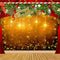 photo backdrop new year- 8x12ft photo backdrop golden -photo booth backdrop party -photo backdrop wooden floor -photography backdrops adults-red backgrounds