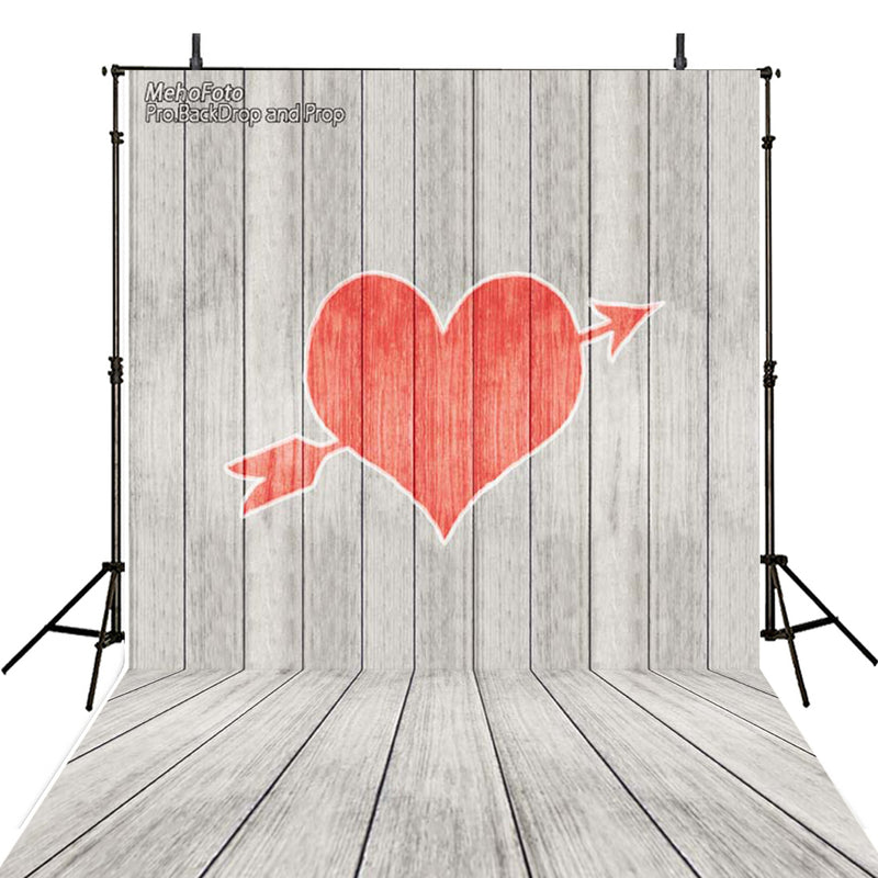 backdrops for photographers valentines day background 5x7 wooden theme backdrops for photography love heart backdrops grey wood vinyl backdrops for photographers valentines day backdrops party background
