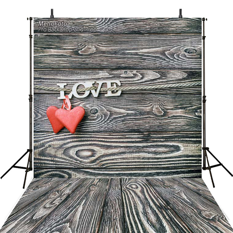 backdrops for photographers valentines day background 8x12 wooden theme backdrops for photography love heart backdrops grey wood vinyl backdrops for photographers valentines day backdrops party background