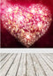 vinyl backdrops for photography valentines day background red heart backdrops for photography bokeh heart backdrop 6x9ft wooden floor backdrops for photographers valentines day backdrops girls background