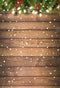 christmas photo backdrop wood floor for child photography background winter snowflake photo booth props Merry Xmas backdrops