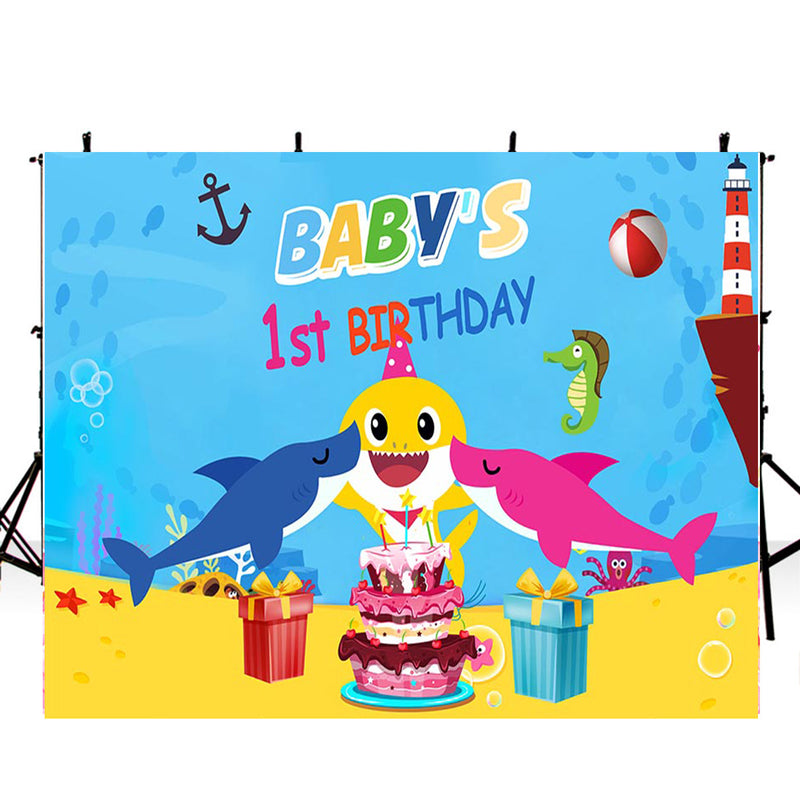 1st birthday photo backdrops happy birthday party customized birthday photo booth props for first birthday photo backdrop cartoon background for photo happy birthday