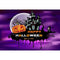 halloween photo booth backdrop trick or treat Halloween 10ft black backdrop for picture Haunted House photography background halloween moon photo props party