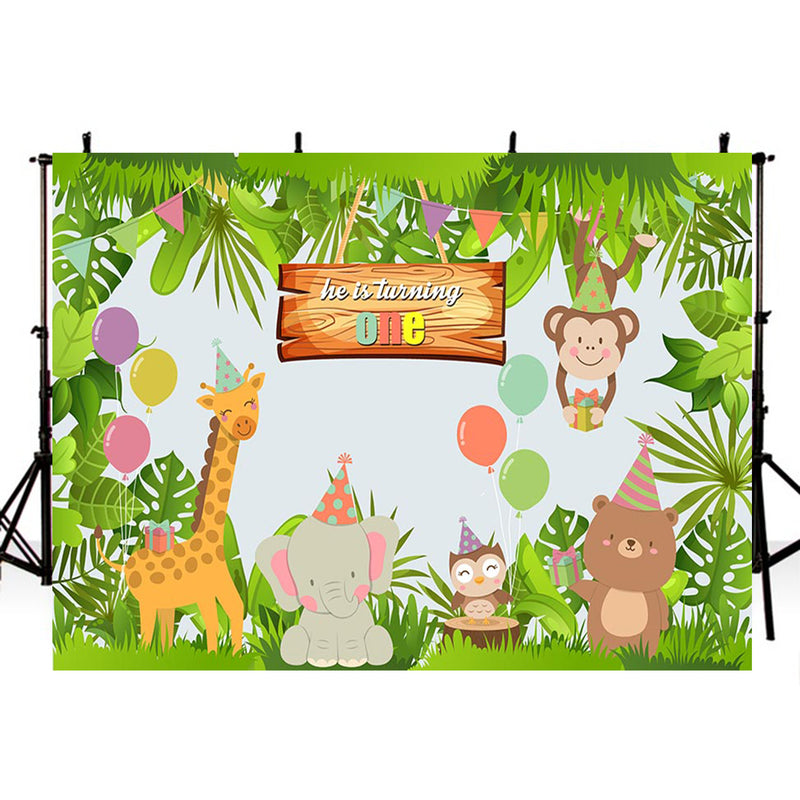 photo booth backdrop animals 10x8 backdrops customized animal zoo photo backdrop for kids photo backdrop dinosaurs background for photography party backdrops for photographers Jurassic Park photo backdrop vinyl
