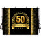 photo booth backdrop birthday 50th birthday backdrop birthday backdrop black birthday backdrop black and gold background birthday photography background for 50 birthday party