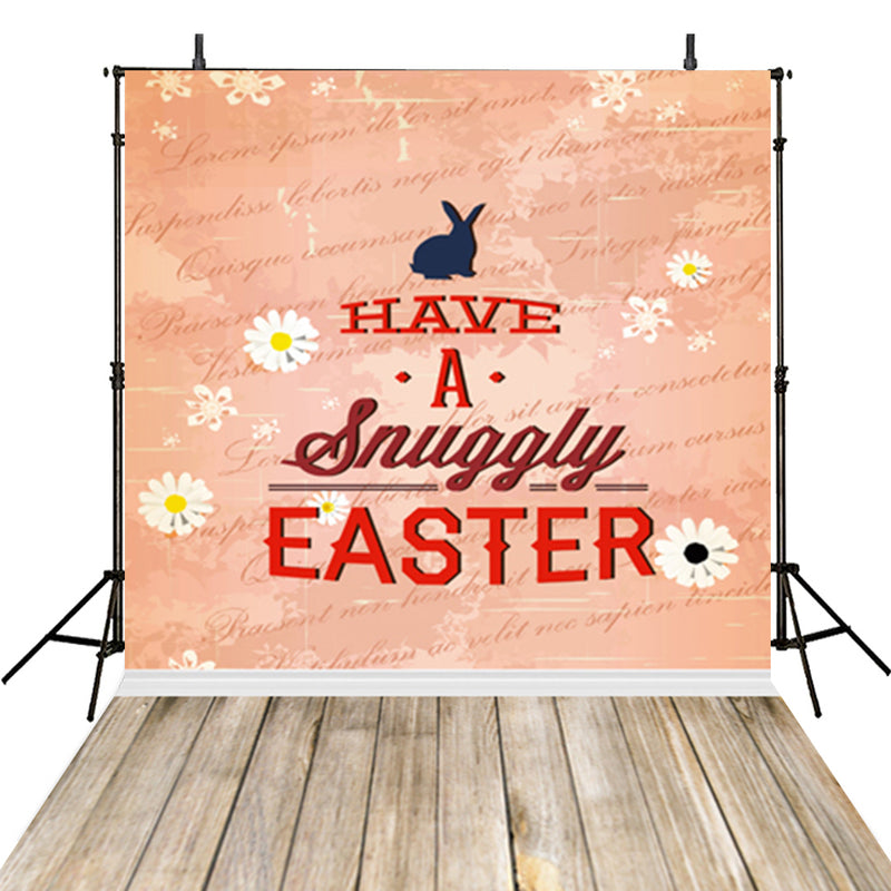 happy easter photo backdrops 5x7 brown wood photography vinyl backdrops easter eggs for baby shower easter themed photo background