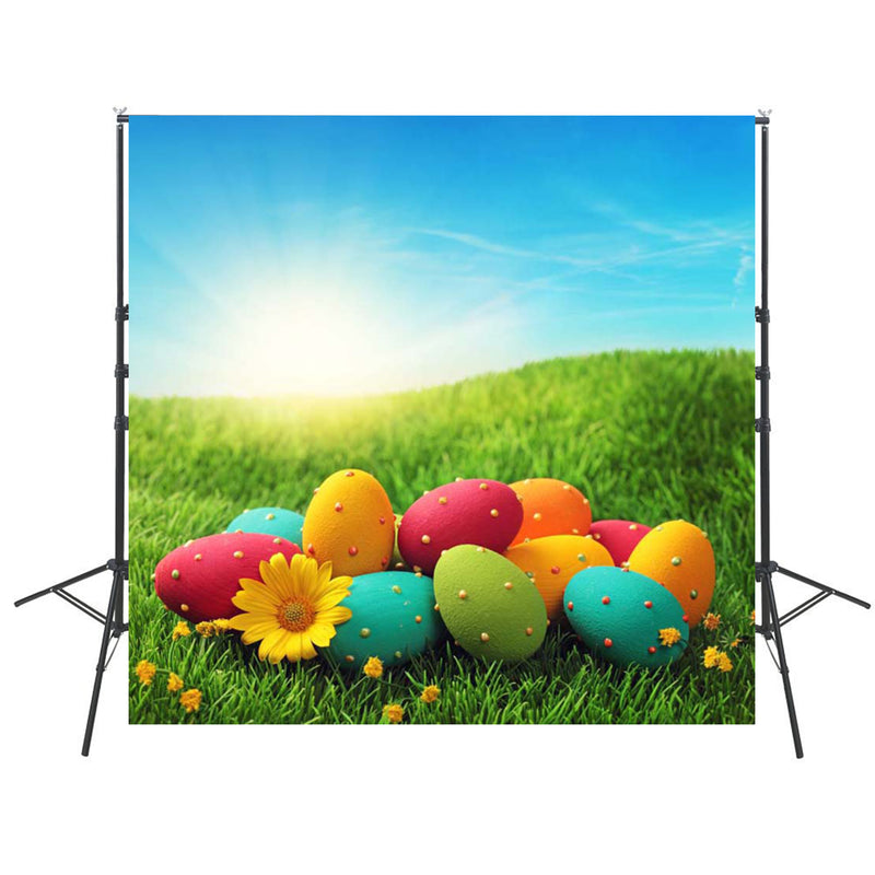 christian easter backdrops for photography vinyl background easter island photo backdrops happy easter eggs backgrounds religious photography backdrops easter theme party photo props for kids photo backgrounds spring 8x8