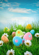 christian easter backdrops for photography vinyl background easter island photo backdrops happy easter eggs backgrounds religious photography backdrops easter theme party photo props for kids photo backgrounds spring basket 5x7