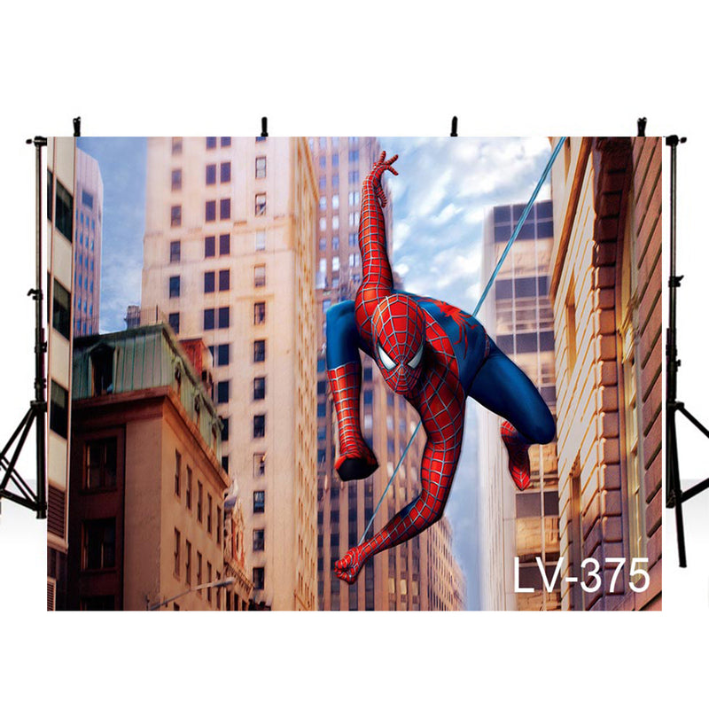 movie backdrops for parties spiderman party backdrop spiderman cityscape backdrop spiderman backdrop for boys spiderman background for birthday party spiderman photo booth props