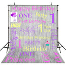 photo booth backdrop birthday first birthday pink photo backdrops for baby vinyl one birthday photo background baby girls 1st birthday backdrop ideas photos customized birthday party photo backdrop 1st birthday