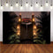 Animals Photography Backdrops Door Kids Custom Jurassic Park World Dinosaur Birthday Background Party Backdrops Photo Studio