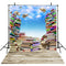 school backdrops kids photography backgrounds books 6x9 vinyl photo backdrops for teens clouds sky photo booth props large school party backdrops for photography