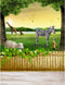 animals zoo photo booth props giraffe photography backdrops zebra background for photographer animals photo backdrops