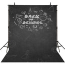 back to school backdrops kids photography backgrounds alphabet blackboard vinyl photo backdrops for teens 8x12 chalkboard photo booth props large school party backdrops for photography