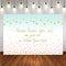 Customize Twinkle Twinkle Little Star Background for Picture Baby Shower Photo Backdrop Kids Party Banner Background Decor