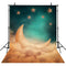 Moon Photography Backdrops Baby Shower Backdrop Twinkle Twinkle Little Star Photography Background For Photo Studio