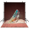 Cinderella Photography Backdrops Crystal Shoes For Girls Photography Background For Photo Studio