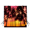 night beach photo backdrop beach theme photo booth backdrop summer beach sunset photo backdrop hawaiian luau photo booth props vinyl beach scene large photography background