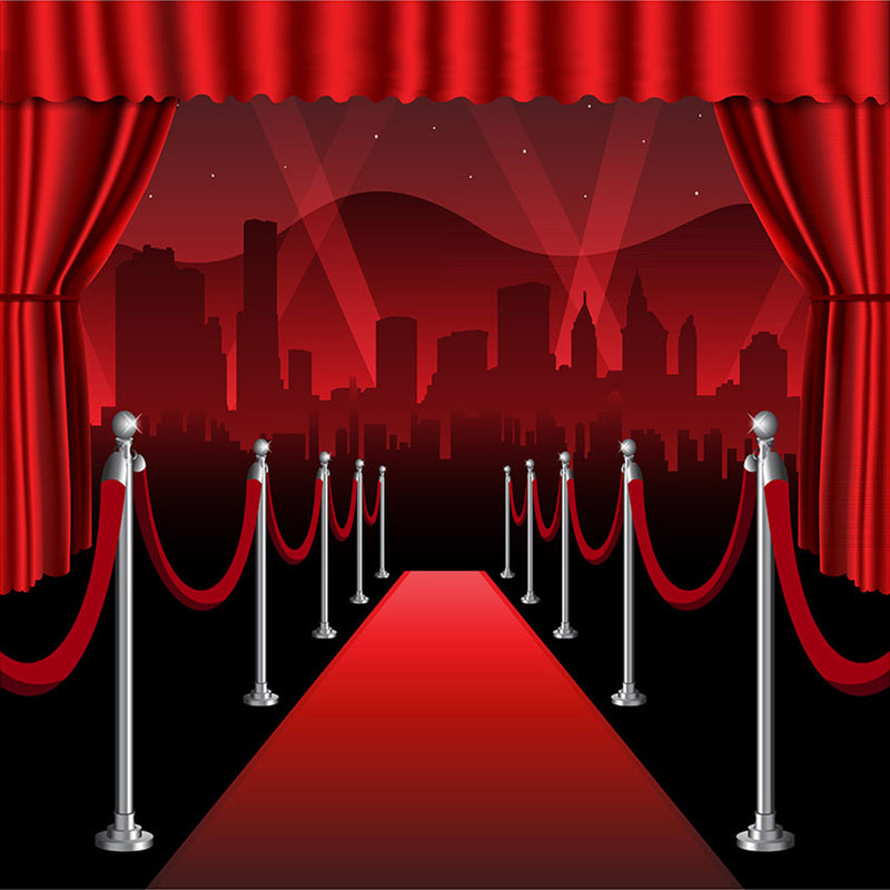 red carpet photo backdrop super star backdrop for picture photography background VIP photo backdrop Hollywood 10ft backdrop red photo booth props