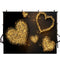 vinyl backdrops for photography valentines day background 5x7ft golden sparkle backdrops for photography black gold backdrop twinkle backdrops for photographers valentines day backdrops party background
