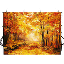 fall photo booth backdrop fall garden photography backdrops 10ft fall harvest photo background 8ft autumn photo backdrop fall scene photo props natural scenery