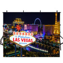 backdrop for pictures las vegas party decorations las vegas photo booth backdrop city scenery background for photographer