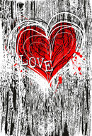 6x8ft vinyl valentines day backdrops for photography black white streaks background red heart backdrops for photography love backdrop fringe wood backdrops for photographers valentines day backdrops stripes backgrounds