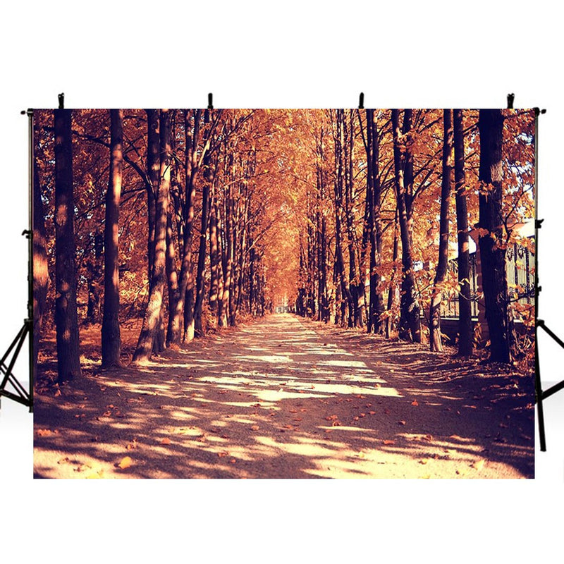 fall photo booth backdrop fall garden photography backdrops leaves 10ft large fall harvest photo background 8ft autumn photo backdrop fall scene photo props natural scenery