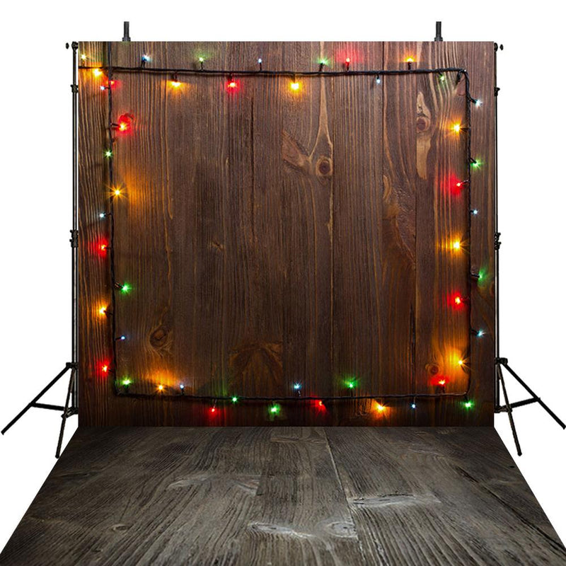 halloween party photo booth backdrop wood floor backdrop for picture 6x9 photography background for child photo props lighting