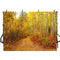 fall large photo booth backdrop fall garden photography backdrops 10ft fall harvest photo background 8ft autumn photo backdrop fall scene photo props natural scenery