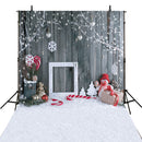 Winter Photography Backdrops Snowscape Photo Backgrounds Winter Vinyl Photographic For Backgrounds Photo Backdrops