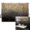 Twinkle Twinkle Little Star Backdrop Shine Diamond Birthday Decoration Wedding Party Events Glitter Dots Photo Booth Background