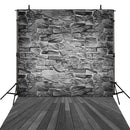 sensfun vintage brick wall photo backdrops 8x12ft photography backdrop brick wall wood floor photo background stone wall photo booth props