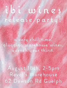 Tickets for A Very Chill Warehouse Party
